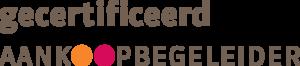 Logo Gecertificeerd Aankoopbegeleider, De Hypotheekmakelaar, Christine Klaren-Schut, Ootmarsum, Twente, aankoopbemiddeling, oversluiten, rentemiddeling, hypotheek, laagste rente