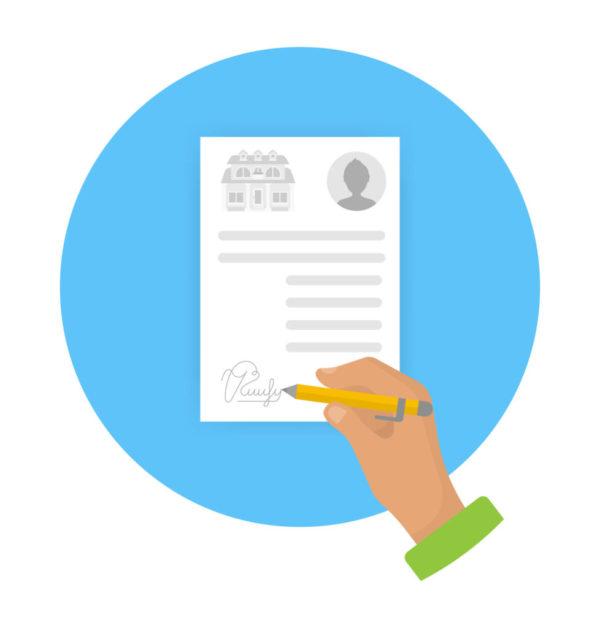 De Hypotheekmakelaar, tekenen voorlopige akte, DeHypotheekmakelaar.com, Christine Klaren-Schut, Ootmarsum, Twente, aankoopbemiddeling, oversluiten, rentemiddeling, hypotheek, laagste rente
